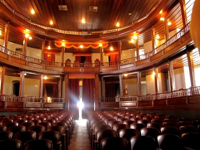 teatro 7 setembro