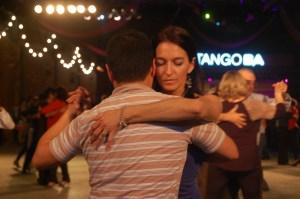 Gisele Teixeira - Mundial de Tango
