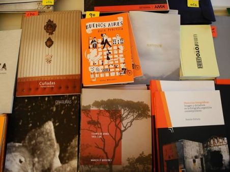 Buenos Aires-feria libros autor