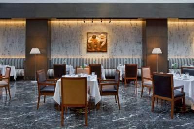 Bafoodwwek - Contraluz - Alvear Art Hotel