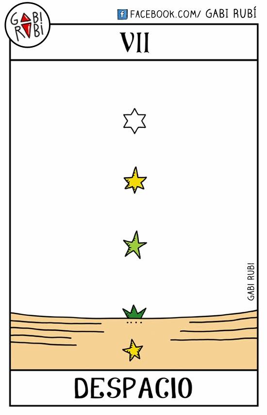 Gabi Rubi - tarot - cartas magicas