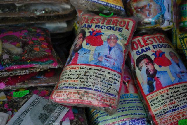 Mercado Boliviano de Liniers