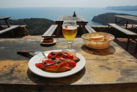 Costa Brava-Catalunha-Espanha-CapCreus