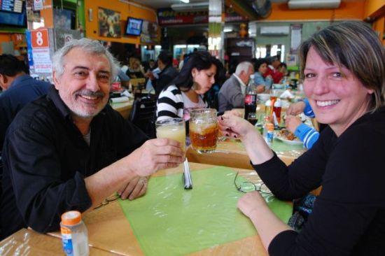 Feira Boliviana de Liniers