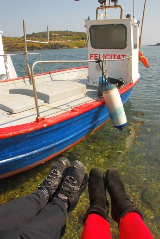 catalunha-costa brava-porlligat-barco