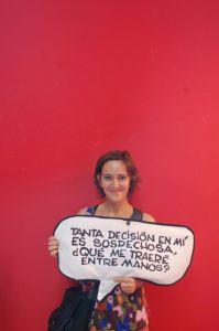 mafalda1- foto aqui me quedo