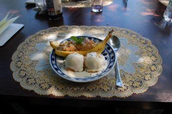 Espaço Tibet sobremesa