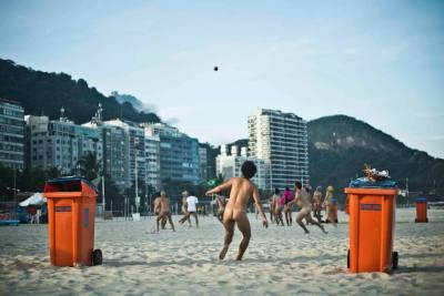 Warld Cup_© Thiago Dezan / Midia Ninja (Brazil)