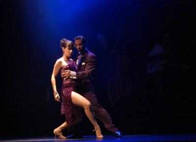 homero manzi show de tango_fotos Gisele Teixeira