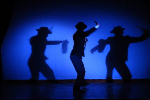 show de tango complejo sombra