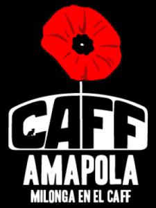 milonga amapola caff