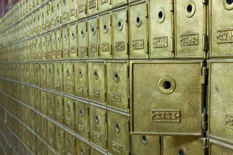 centro cultural nestor kirchner correios