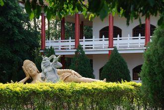 templo budista foz do iguacu gisele teixeira