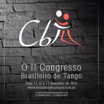 congresso de tango