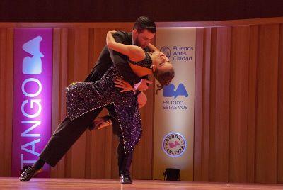 Mundial de Tango 2015 Foto Gisele Teixeira