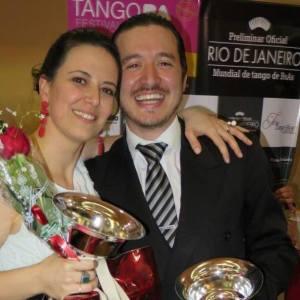 Mundial de Tango 2015