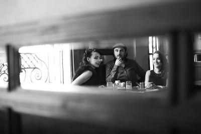 mundial de tango 2015 Victoria Di Raimondo & Hernán Reinaudo