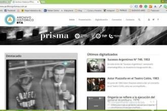 archivo prisma