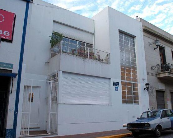 Moderna Buenos Aires forner-bigatti