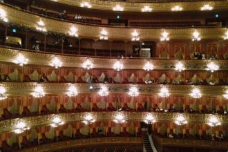 teatro colon vista