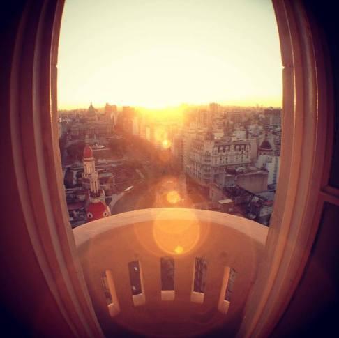 palacio barolo_ reveillon em buenos aires
