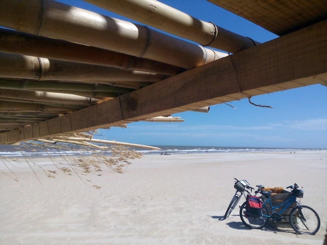 bike uruguai foto gisele teixeira