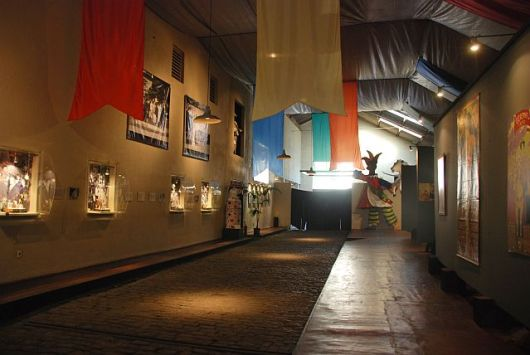 museu do carnaval 1