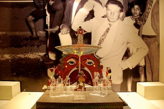 museu do carnaval 8 foto gisele teixeira