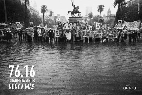 Foto de Argra - Asociación de Reporteros Gráficos de la República Argentina