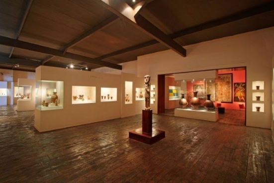 Lima Museu Larco