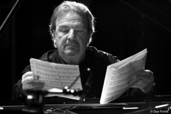 Pablo Ziegler 15.03.2007 NeumŸnster Luxembourg