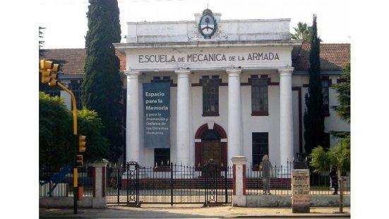 turismo de memoria esma-argentina