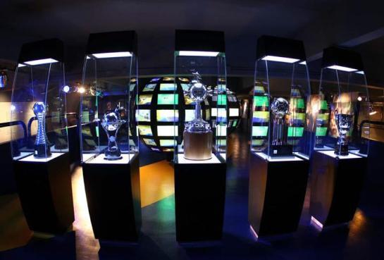 museu boca juniors