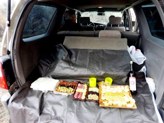 san juan picnic