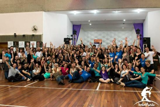 congresso brasileiro tango grupo