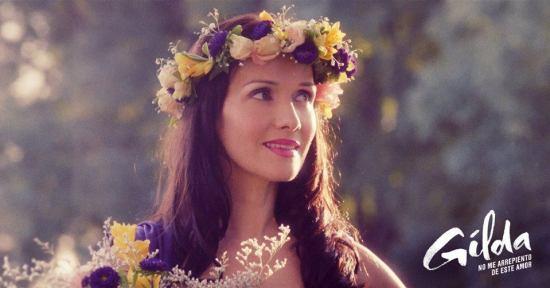 Natália Oreiro como Gilga