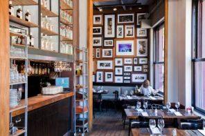 Restaurante Janio: na melhor esquina de Palermo