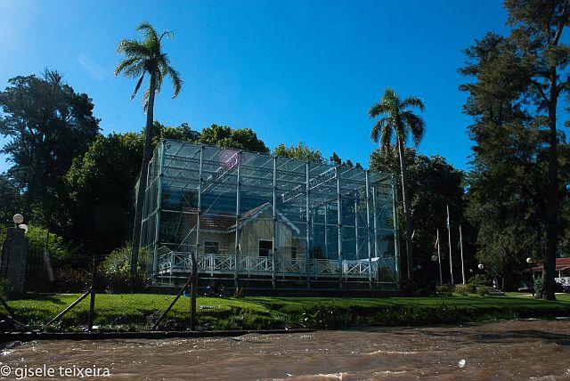 museu sarmiento delta do tigre foto gisele teixeira