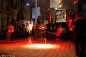 Milongas portenhas: a crise econômica chega ao tango