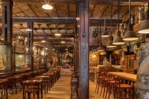 """Restaurante Napoles, """"a"""" novidade da avenida Caseros"""