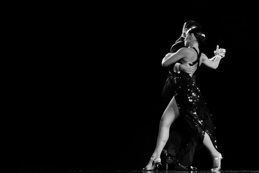 Tango & Milongas Robert Serbinenko