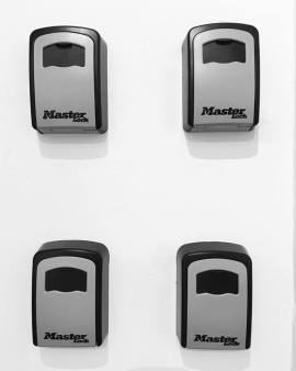 guarda-malas chaves
