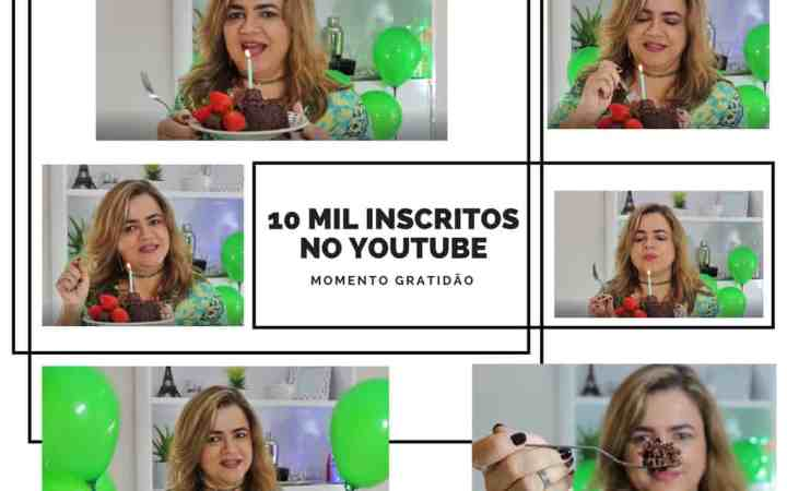 Youtube Receita