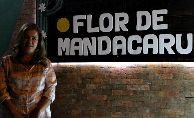 Restaurante Flor de Mandacaru
