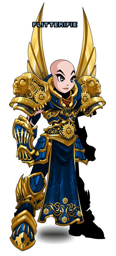 Evil Aqw Armor Dage