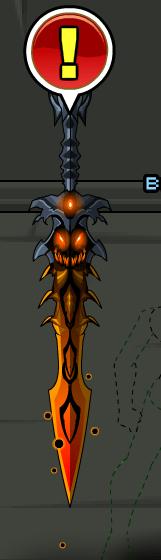 Resultado de imagem para oblivion blade of nulgath