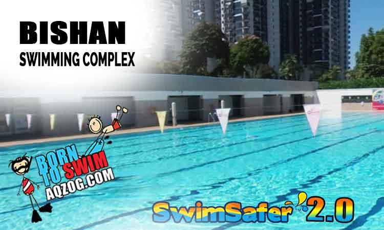 Bishan Pool was built in 1991.