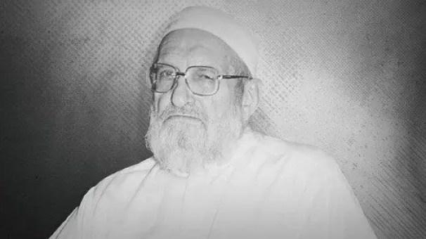 abdul kadira al arnaut - 164. Мухаддис 'Абдуль-Къадира аль-Арнаут