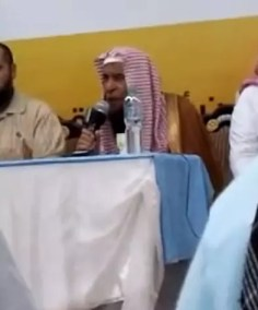 radzhihi - 69. Шейх 'АбдуЛлаh аль-Джарбу'