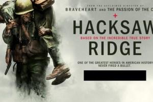 احداث فيلم hacksaw ridge 2016 مترجم اون لاين